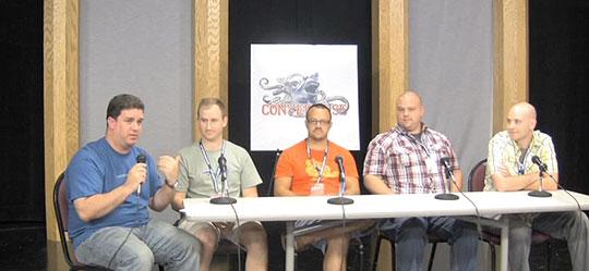 UMS Design Panel