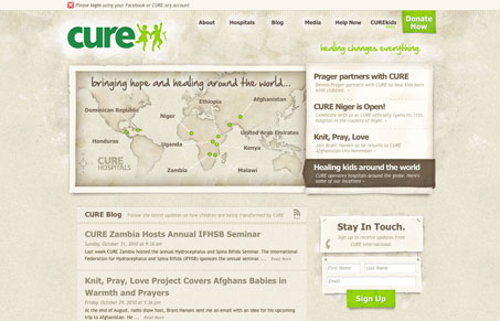 cureorg
