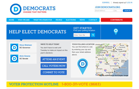 democratsorg