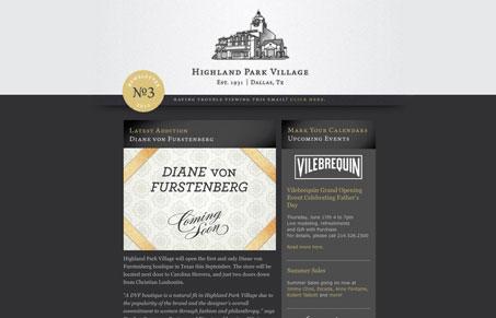 highlandparkvillage