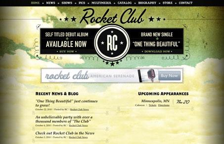 rocketclubinfo