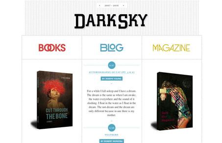 darkskymagazinecom