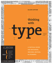 thinkingwtype-book