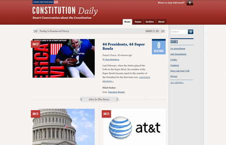 blogconstitutioncenterorg