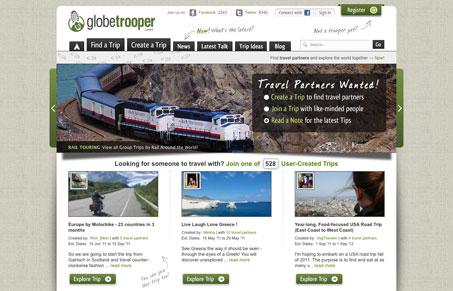 globetroopercom