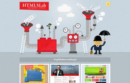 html5labpl