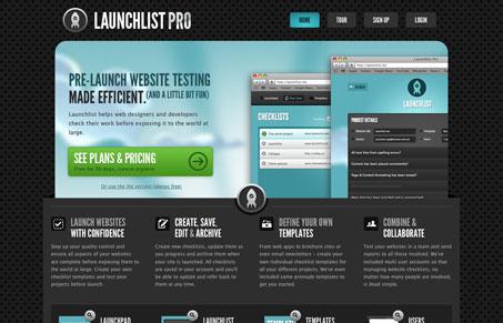launchlistnet