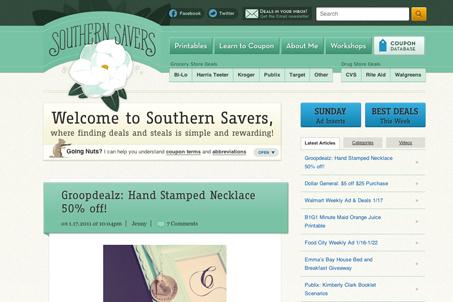 southernsavers