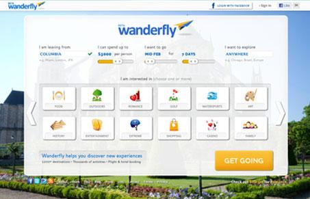 wanderflycom