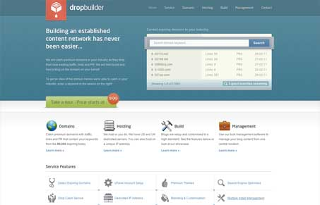 dropbuildercom