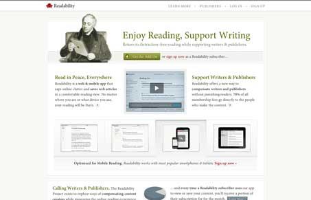 readabilitycom