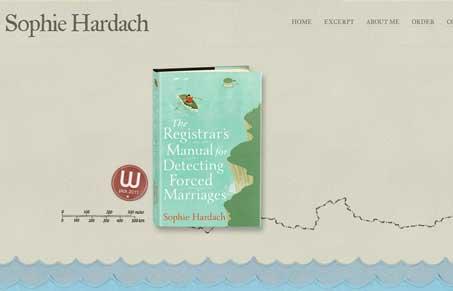 sophiehardach.com