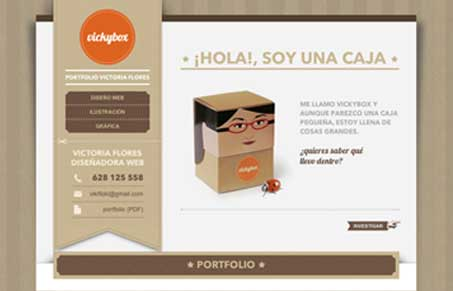 victoriafloreswebcom