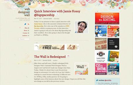 webdesignerwallcom