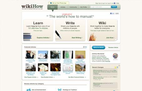wikihowcom