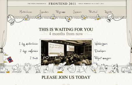 frontend2011com