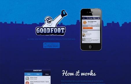 goodfootappcom