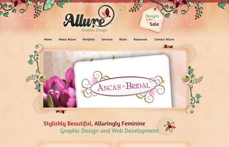 alluregraphicdesigncom