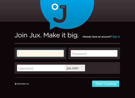jux-signupform