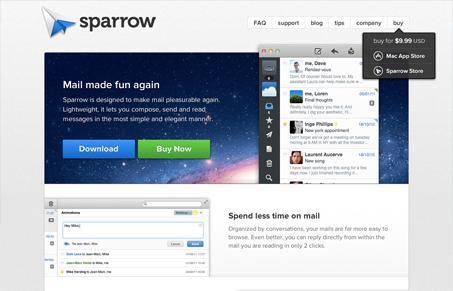 sparrowmailappcom