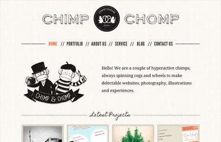 chimpchompus