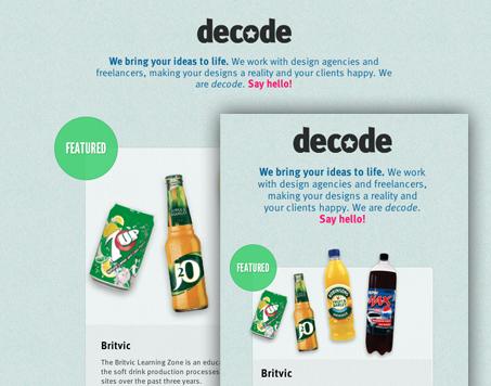 decode-rwd