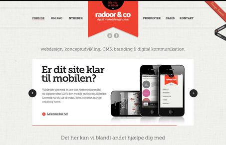 radoorco.dk