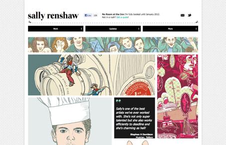 sallyrenshaw.com