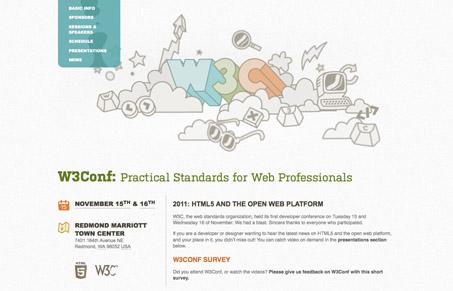 w3conf.org