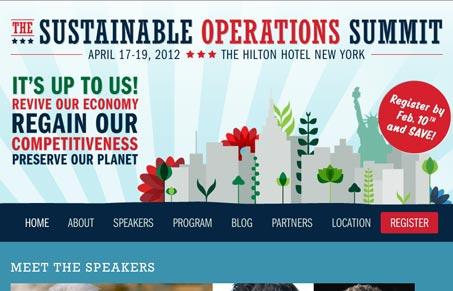 sustainableoperationssummitcom