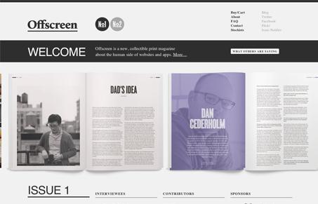 offscreenmagcom