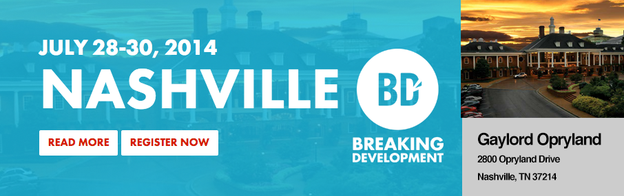 BD Conf Nashville 2014