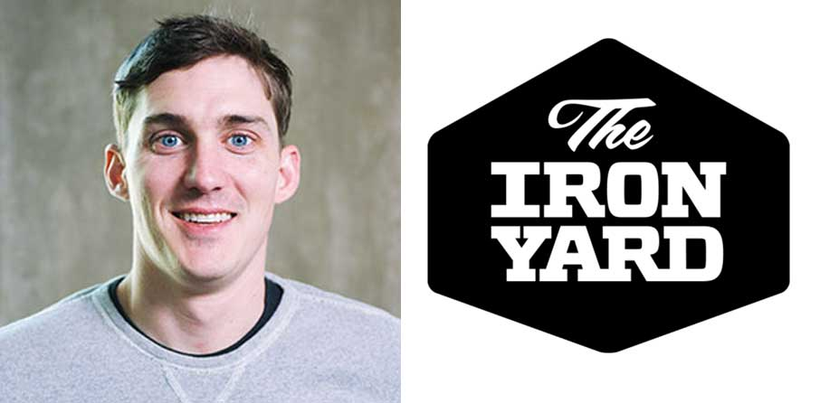 Interview with Eric Dodds from The Iron Yard