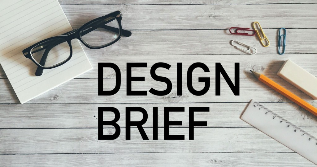How to write effective design briefs: a quick guide